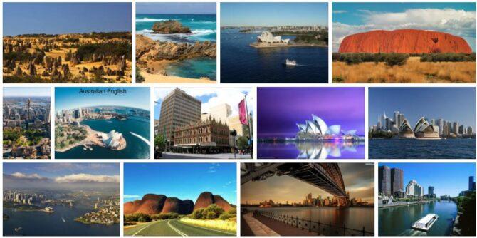 Oceania History