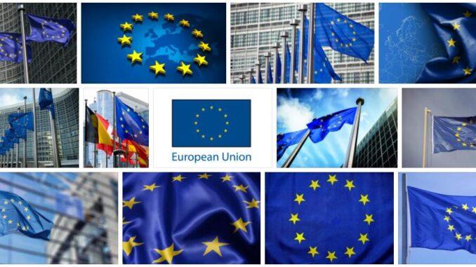 European Union 2000