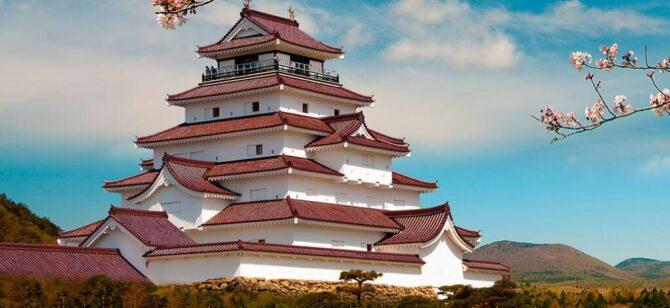 Japan and China 2