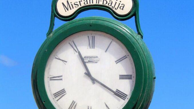 5 must in Bugibba