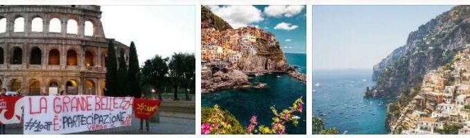 Italy Travel Warning