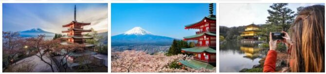 Japan Travel Warning