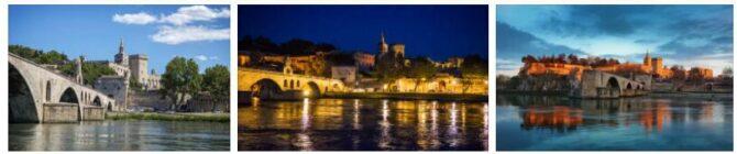 Avignon, France Overview