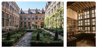 Plantin Moretus Museum (World Heritage)