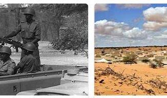 Mauritania History 2