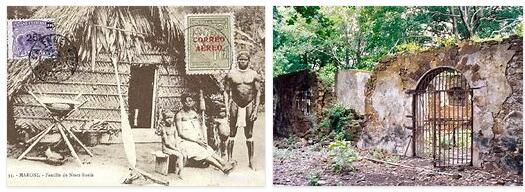 French Guiana History