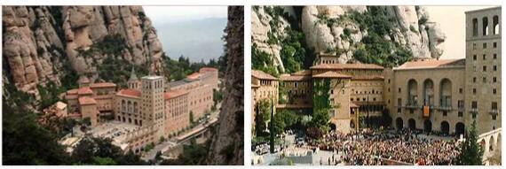 Montserrat History