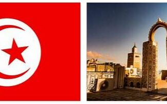Tunisia Territory